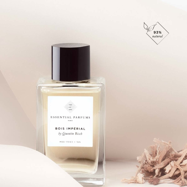 Bois Impérial - 100ML Spray – 3.33 Fl OZ – Eau de Parfum