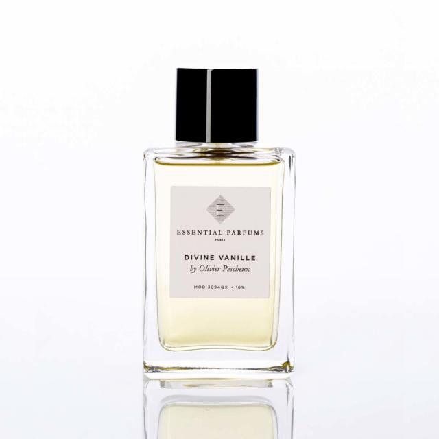 Divine Vanille - 10ML Spray – 0.33 Fl OZ – Eau de Parfum