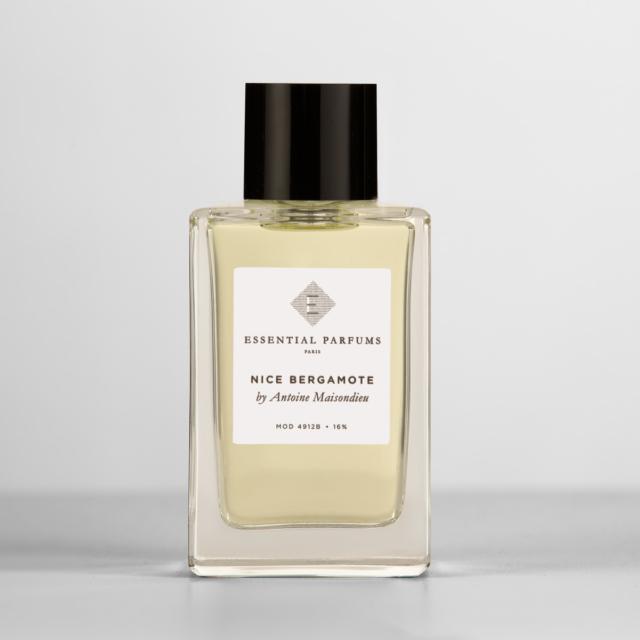 Nice Bergamote - 100ML Spray – 3.33 Fl OZ – Eau de Parfum