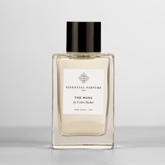 The Musc - 100ML Spray – 3.33 Fl OZ – Eau de Parfum