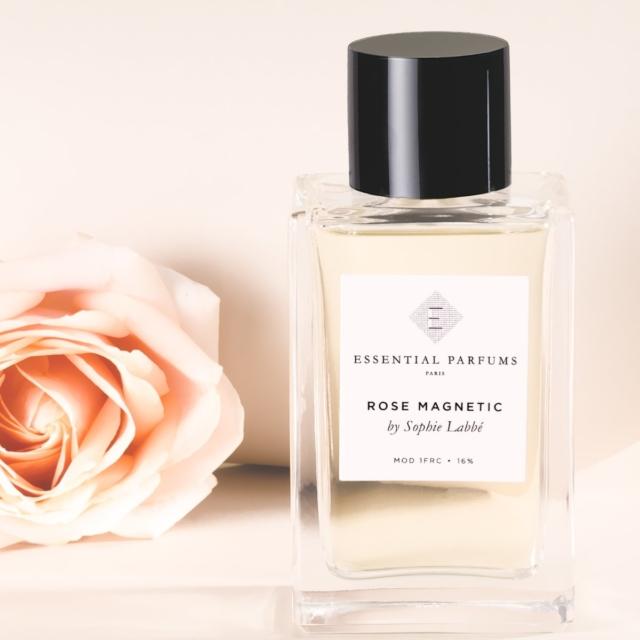 Rose Magnetic - 100ML Spray – 3.33 Fl OZ – Eau de Parfum